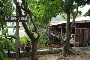 Mauritius Lodges nature trail