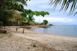 Mauritius Guesthouse - La Case du Pecheur rivershore
