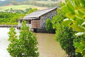 Le Barachois - La Case du Pecheur Mauritius