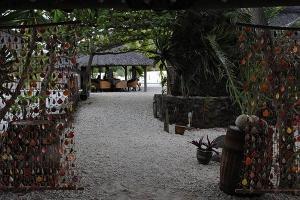 La Case du Pecheur Restaurant Mauritius